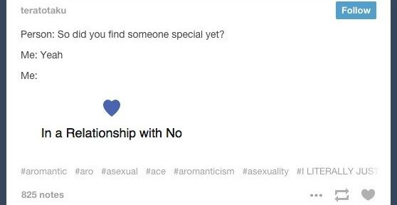 So Let's Talk About: The Asexual Spectrum