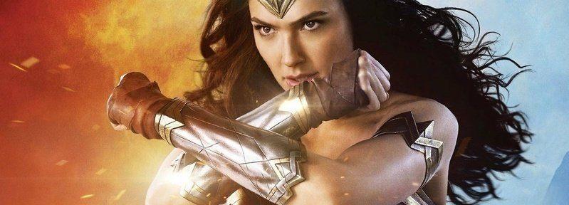 Wonder Woman Fanvids
