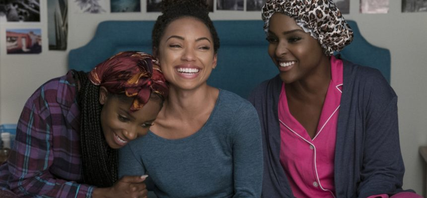 TV Review: Dear White People Season 2 Ep 6-10