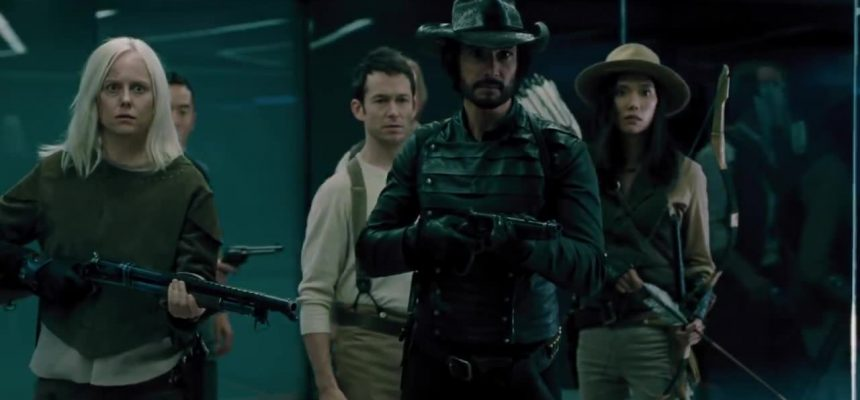 "TV Review: Westworld 2×10 ""The Passenger"""