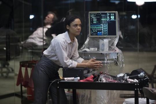 """TV Review: Westworld 2×07 """"Les Écorchés"""""""