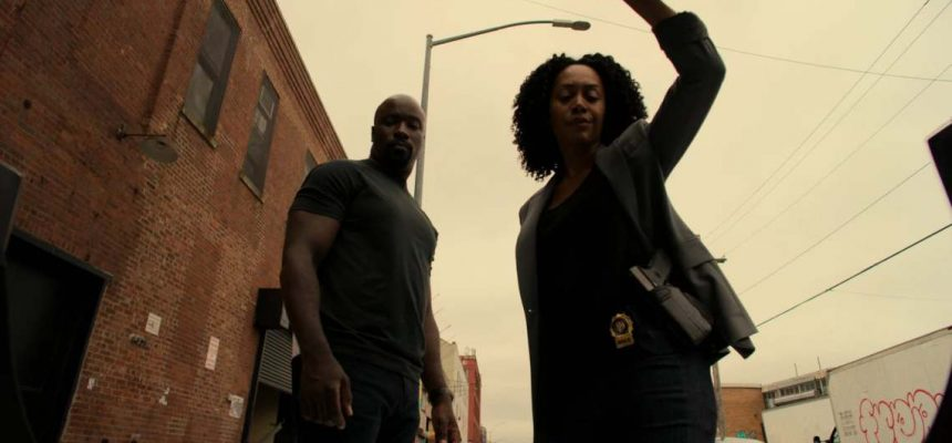 "TV Review: Luke Cage 2×04 ""I Get Physical"""