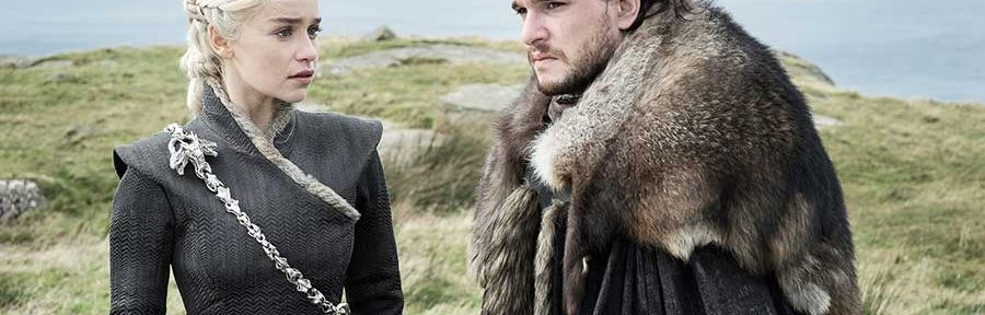 """Review: Game of Thrones 7×05 """"Eastwatch"""""""