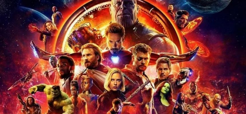 Deeper Thoughts: The Screw Ups of Infinity War