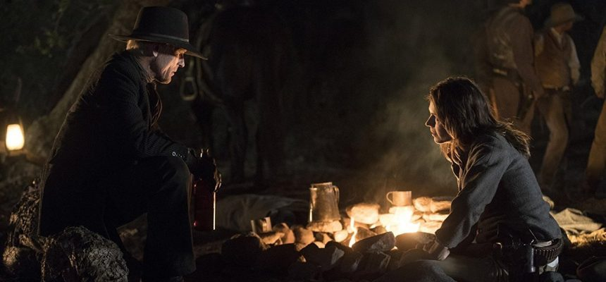 """TV Review: Westworld 2×06 """"Phase Space"""""""
