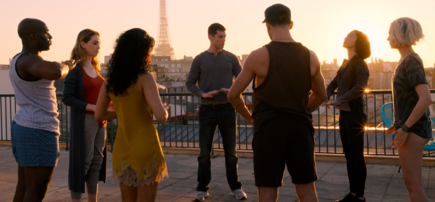 "TV Review: Sense8 Finale ""Amor Vincit Omnia"""