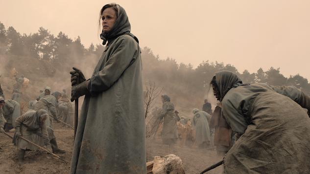 TV Review: The Handmaid's Tale Season 2 Eps 1-6